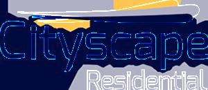 Cityscape_Residential_Logo NEW