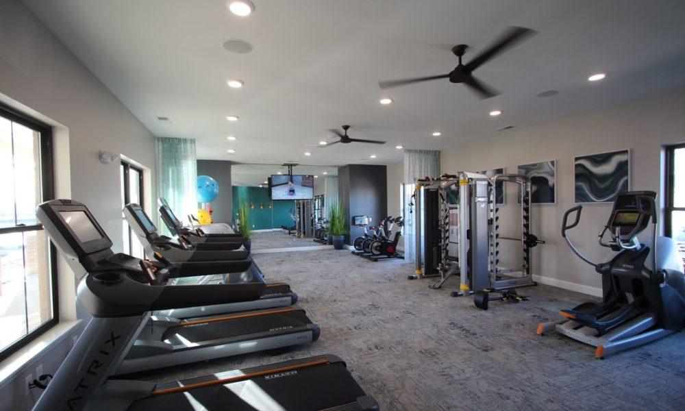Fitness Room (2)